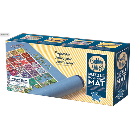 Puzzle Roll Away Mat 500 & 1000