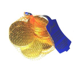 Hamlet Chocolate Coins in net