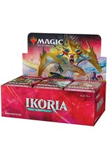 Magic: The Gathering Ikoria Draft Booster Box PREORDER May 15, 2020