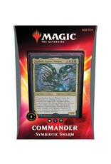 Magic: The Gathering Commander 2020 - Symbiotic Swarm (WBG)