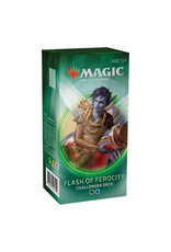 Magic: The Gathering Challenger Deck 2020 - Flash of Ferocity (BU)
