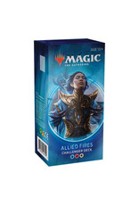 Magic: The Gathering Challenger Deck 2020 - Allied Fires (URW)