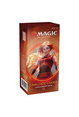 Magic: The Gathering Challenger Deck 2020 - Cavalcade Charge (R)