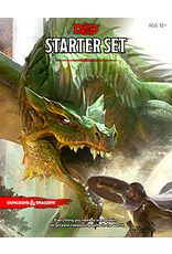 Dungeons & Dragons Dungeons and Dragons Starter Set