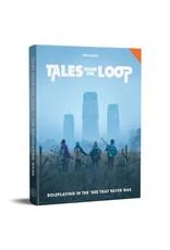 Tales From The Loop Tales From The Loop