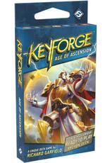 Keyforge Keyforge: Age of Ascension Deck