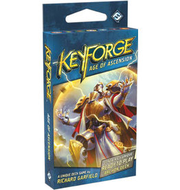 Keyforge Keyforge: Age of Ascension Deck