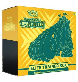 S&S2: Rebel Clash Elite Trainer Box