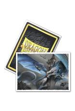 Matte Art Dragon Shields: Empire State Dragon