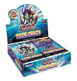 Toon Chaos Booster Box PREORDER JUNE 19, 2020