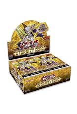 Yu-Gi-Oh! Eternity Code Booster Box - PREORDER, JUNE 5