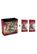 Magic: The Gathering Ikoria Prerelease Pack