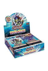 Toon Chaos Booster Box