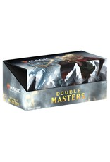 Double Masters Booster Box - PREORDER, AVAILABLE AUGUST 7, 2020