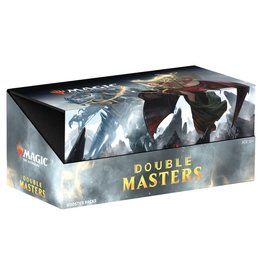 Double Masters Booster Box