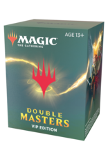 Double Masters VIP Edition Pack - PREORDER, AVAILABLE AUGUST 7, 2020