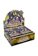 Phantom Rage Booster Box - PREORDER, AVAILABLE NOVEMBER 6