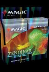 Zendikar Rising Collector's Booster Box - LATER WAVE PREORDER, SOMETIME OCTOBER