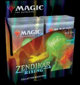 Zendikar Rising Collector's Booster Box
