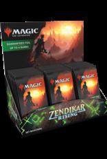 Zendikar Rising Set Booster Box - LATER WAVE PREORDER, SOMETIME OCTOBER