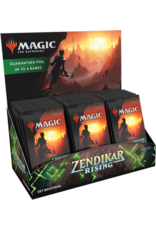 Zendikar Rising Set Booster Box