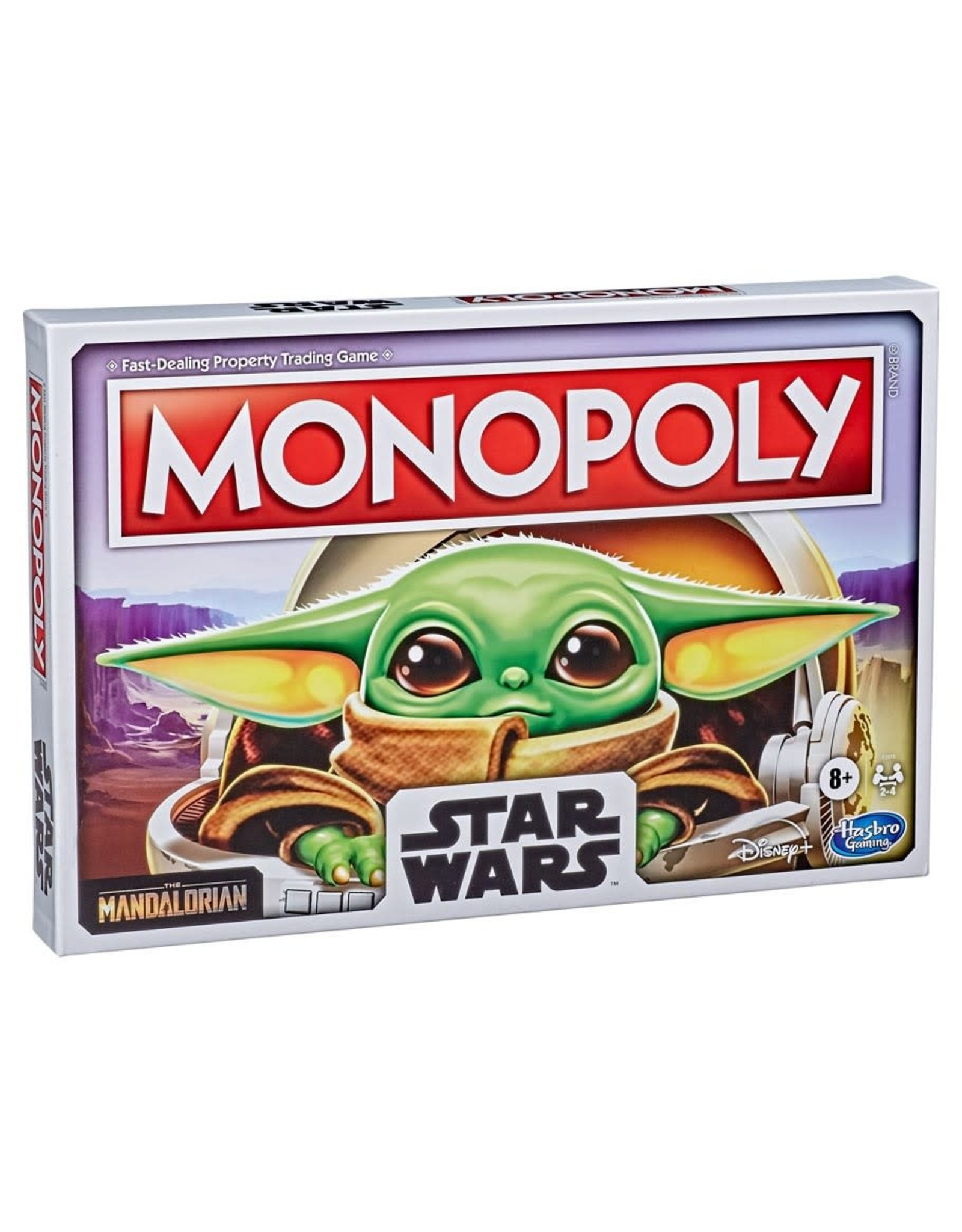 Monopoly: The Child