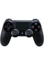 PS4 DualShock 4 Wireless Controller (Jet Black) - Sony