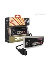 """Cadet"" Premium Controller For NES® (Gray) - Hyperkin"