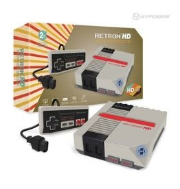 Retron 1 HD