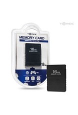 Memory Card for Playstation 2 - 16MB