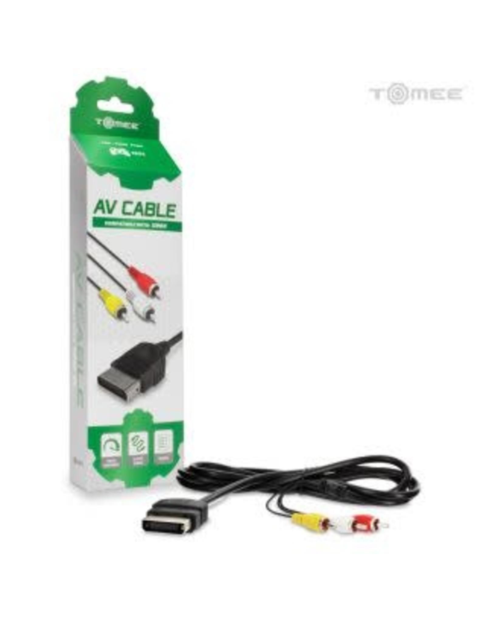 Xbox Original A/V Cable