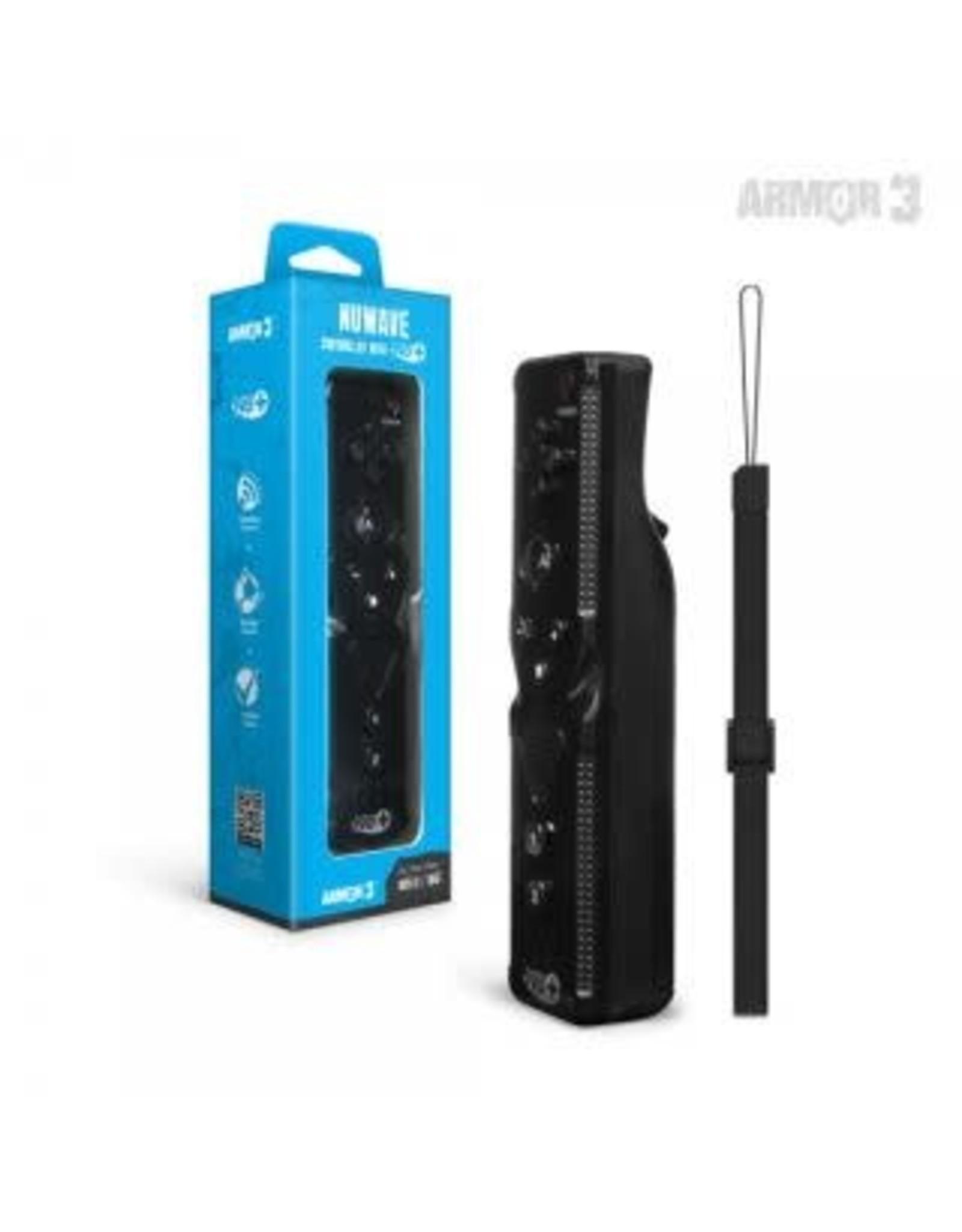 NuWave Controller for Wii U / Wii - Black