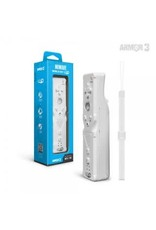 NuWave Controller for Wii U / Wii - White