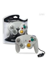 Wired Controller For Gamecube®/WII® (White)