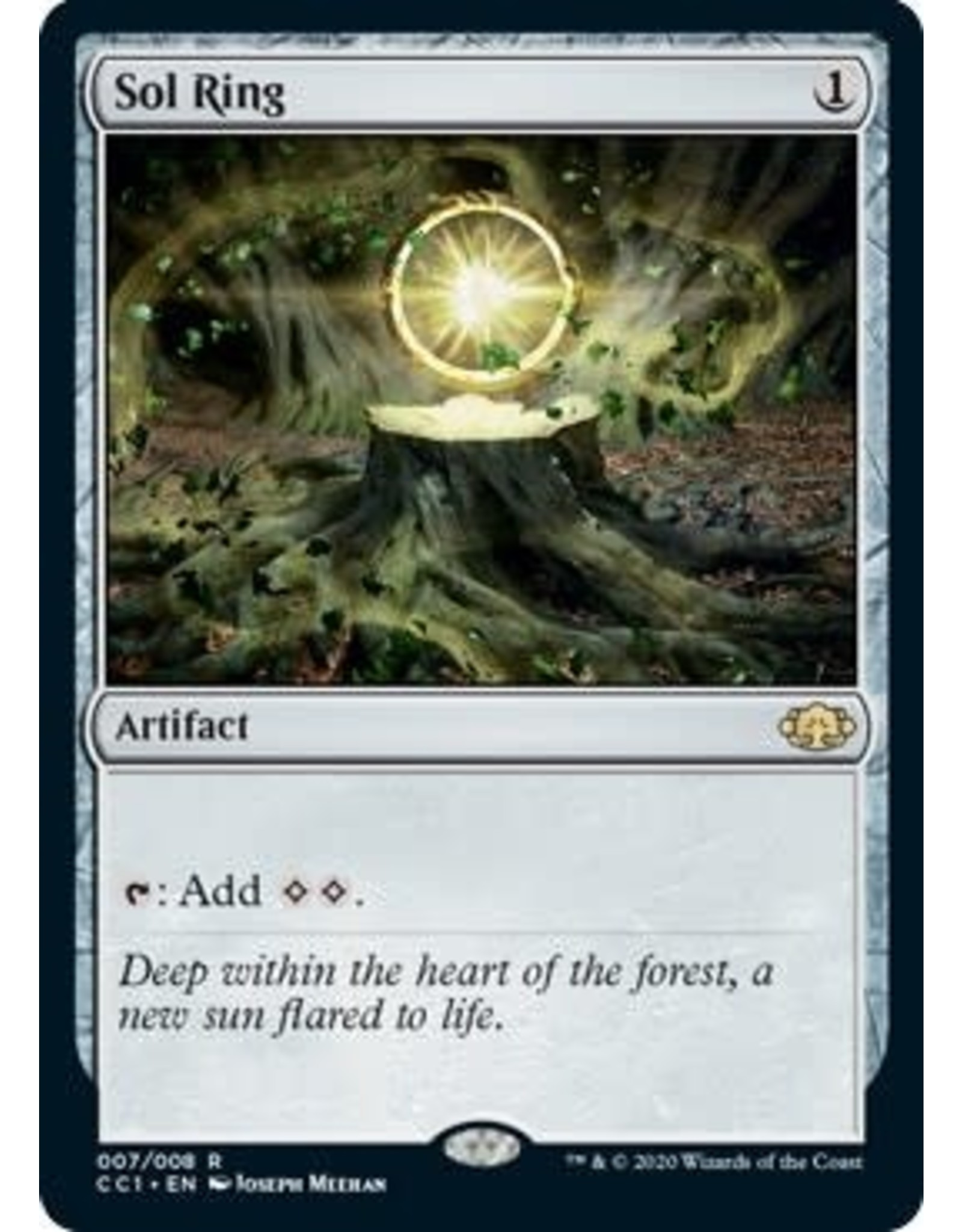 Commander Collection: Green - PREORDER, DECEMBER 4