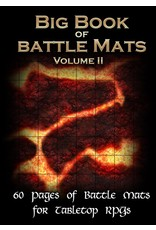 Big Book of Battle Mats Vol 2