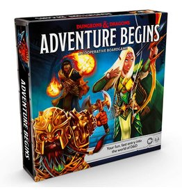 Dungeons & Dragons Dungeons & Dragons: Adventure Begins
