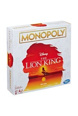 Monopoly: Lion King