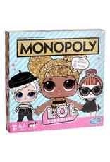 Monopoly: LOL Surprise