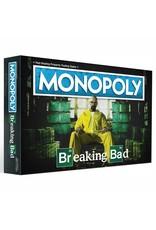 Monopoly: Breaking Bad