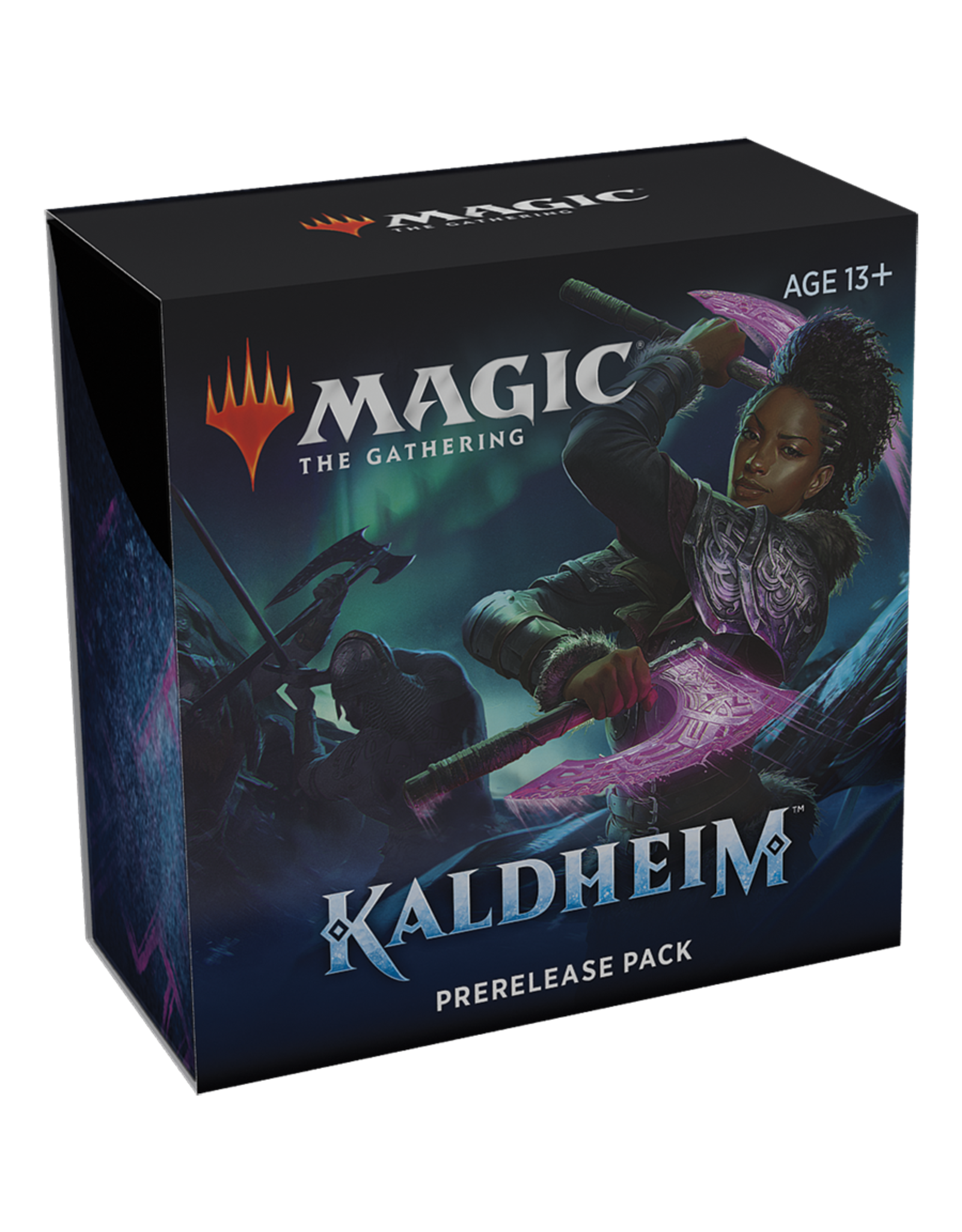 Kaldheim Prerelease Pack - AVAILABLE JAN 29