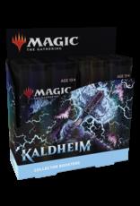 Kaldheim Collector's Booster Box
