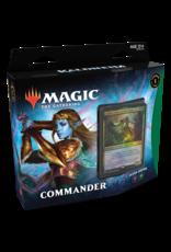 Kaldheim Commander Deck - Elven Empire (BG)