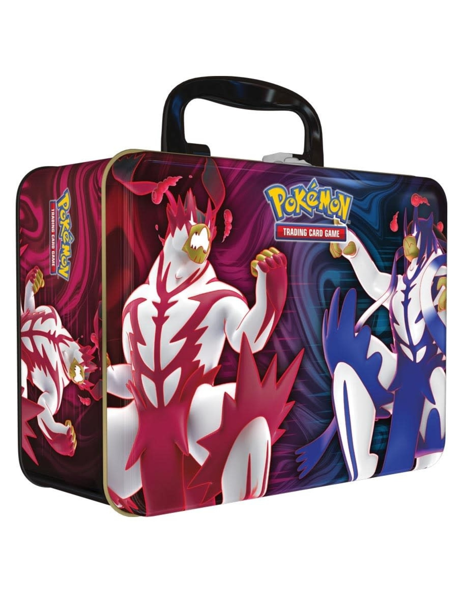 Pokemon Collector Chest Spring 2021 - PREORDER, AVAILABLE MARCH 19