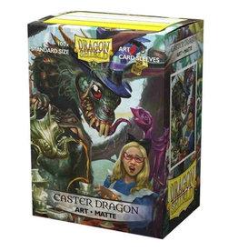Matte Art Dragon Shields: Easter Dragon 2021 (100)