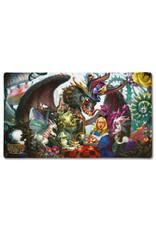 Dragon Shield Play Mat - Easter Dragon 2021