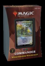 Strixhaven Commander -  Witherbloom Witchcraft