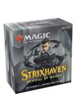Strixhaven Prerelease Pack - Silverquill