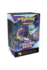 Sword & Shield 6: Chilling Reign Build & Battle - WAVE ONE PREORDER, AVAILABLE JUNE 18