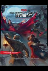 Van Richten's Guide to Ravenloft - PREORDER, AVAILABLE MAY 18